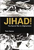 Jihad!, Tom Carew, 1840183268