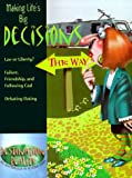 Making Life's Big Decisions, Randall House Publications Staff, 0892657014