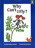 Why Can't I Fly?, Rita Golden Gelman and Rita Gelman, 0590405063