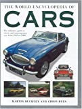 World Encyclopedia of Cars, Martin Buckley, 0754815315