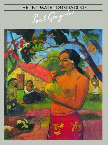 Download Intimate Journals Of Paul Gaugui Pdf