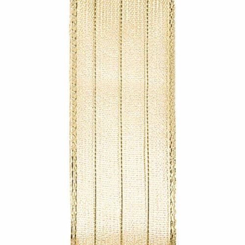 Offray Flair Craft Ribbon, 5/8-Inch x 9-Feet, (Flair Ribbon)