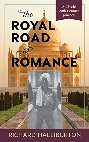 Image of The Royal Road to Romance