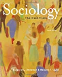 Sociology : The Essentials, Wadsworth Staff, 0495598127