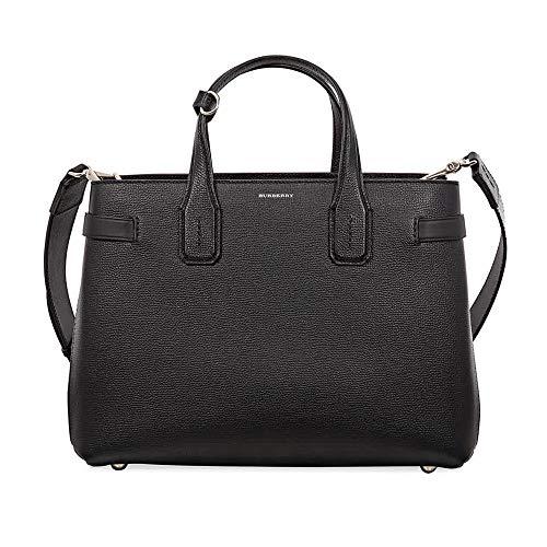 Burberry Black Handbag - 8