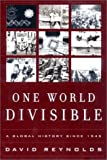 One World Divisible: A Global History Since 1945 (The Global Century Series), David Reynolds, 0393321088