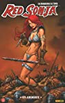 Red Sonja, Tome 4 : Les animaux par Oeming