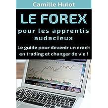 Le Forex pour les apprentis audacieux (French Edition)