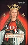 Anne de Kiev, reine de France par Dauxois