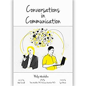 Conversations in Communication Audiobook