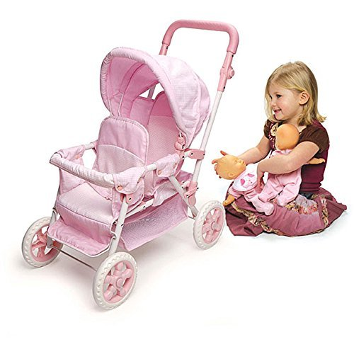 Reviews On Double Baby Strollers - 8