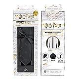 Harry Potter Tie - Official Necktie with True Harry Potter Colors - by Cinereplicas