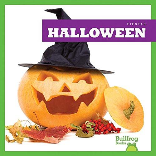 Halloween (Spanish Edition) (Fiestas /