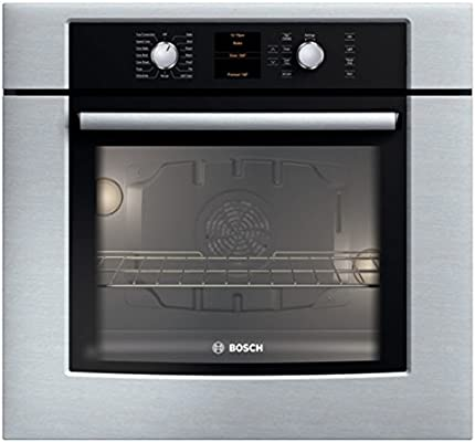 Bosch 500 Series HBL5450UC - Horno (Grande, Horno eléctrico, 113 L ...