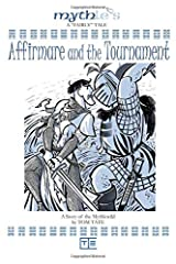 Affirmare and the Tournament Paperback