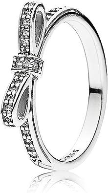 anello pandora con fiocco prezzo