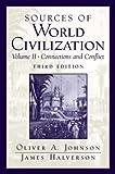 Sources of World Civilization 9780131835054