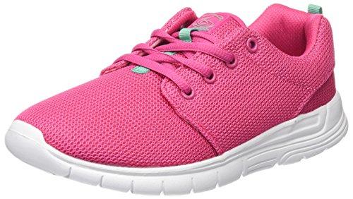 Chaussures Femme De Fitness Canvas Rose Beppi Pink pink 15qAIz