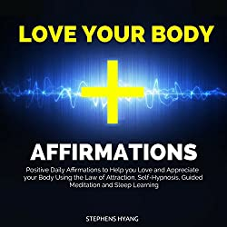 Love Your Body Affirmations