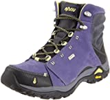 Ahnu Women's Montara Boot Hiking Boot,Astral Aura,7.5 M US