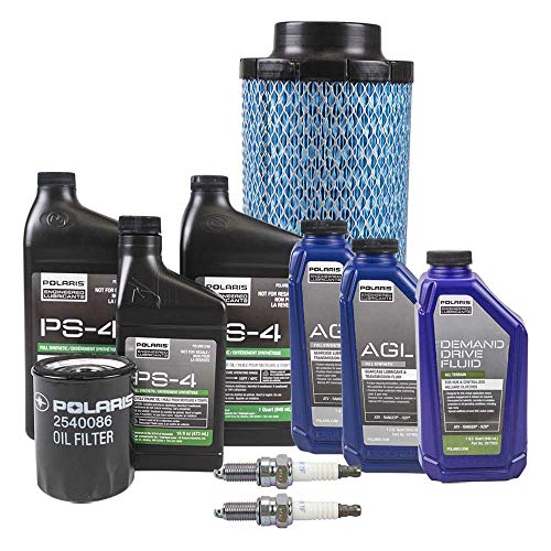 2014-2018 POLARIS RZR 1000 XP OEM Complete Service Kit Oil Change Air -