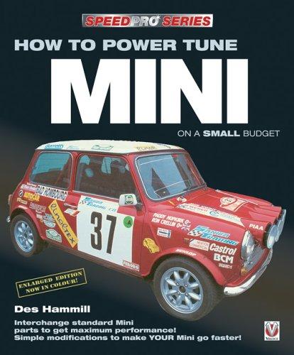 Download How To Power Tune Mini (SpeedPro Series) pdf