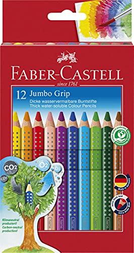 Faber-Castell Lápices, 12 Unidades (09110912)