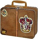 Winning Moves - Gioco di Carte - Top Trumps Collector Tin Harry Potter, 29995