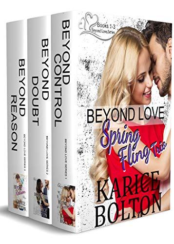 - Spring Fling Trio: Beyond Love Starter Set