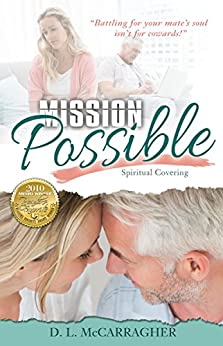 Mission Possible: Spiritual Covering by [McCarragher, Deborah L.]