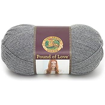 6Pk Lion Brand 920-145 Baby Soft Yarn-Pansy