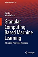 Granular Computing Based Machine Learning: A Big Data Processing Approach Front Cover
