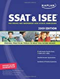 SSAT and ISEE 2009, Kaplan Publishing Staff, 1419552244