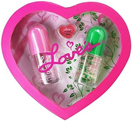 Dana Loves Variety 3 Pc Gift Set