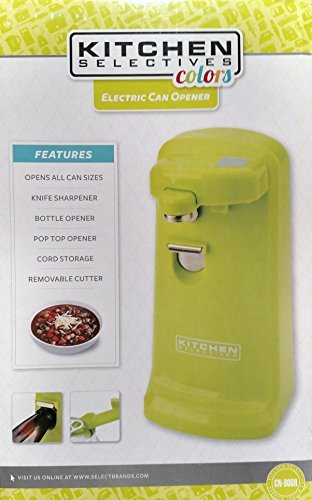 electric 10 can opener - 3