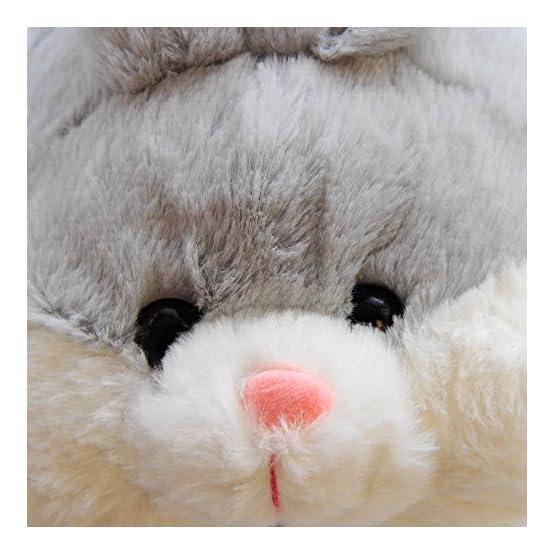 Bunny Slippers | Kawaii Plush Slippers 6