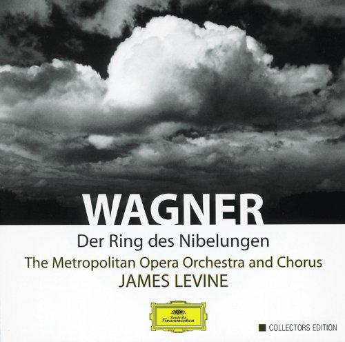 (Wagner: Das Rheingold - Vorabend des Bühnenfestspiels