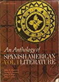 Anthology of Spanish-American Literature, Instituto Internacional De Literatura Iberoamericana, 013038786X