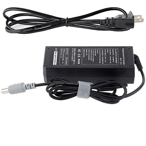 yan AC Adapter for IBM Lenovo 3000 C100 N100 V100 V200 N200 C200 Laptop Power ()
