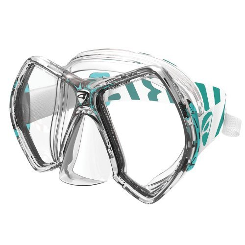 Image of Aeris Cyanea Silicone Scuba Diving Mask