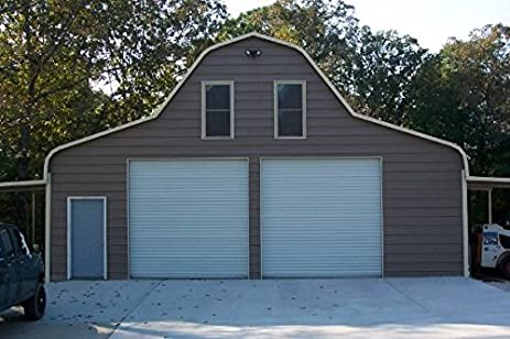 durosteel janus econmical insulated 1950i series rv shed roll up door