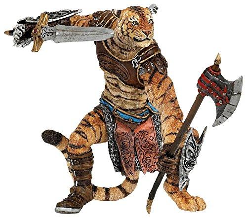 (Papo Tiger Mutant)