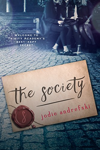 The Society by [Andrefski, Jodie]
