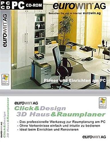 3d Haus Raumplaner Amazonde Software