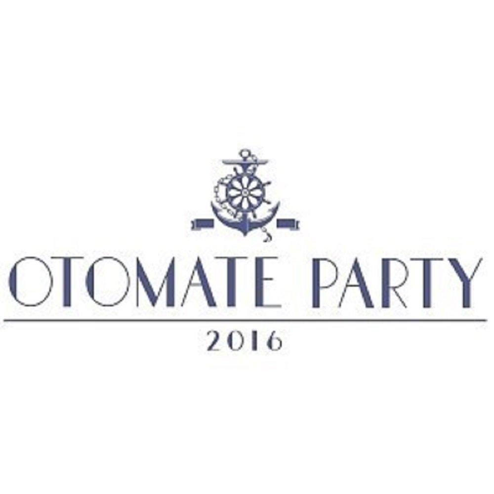 オトメイトパーティー2016 [DVD] B01KFYH04Y
