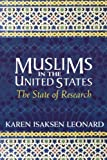 img - for Muslims in the United States: The State of Research book / textbook / text book