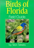 Birds of Florida (Field Guides)