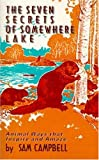 The Seven Secrets of Somewhere Lake, Sam A. Campbell, 1572582022