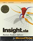 INSIGHT.xla: Business Analysis Software for Microsoft Excel