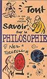 Tout ce que vous vouliez savoir sur la philosophie par Turnbull